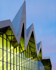Riverside Museum