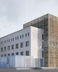 Hochschule für Schauspielkunst Berlin