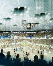 G3S – Grande Salle de Spectacles Sportifs Brest