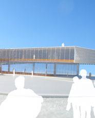Centro Deportivo Municipal de Accesibilidad Universal de Hortaleza