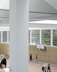 Sportzentrum Mitte Heidelberg