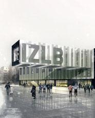 Internationales Zentrum für Leistungs- und Breitensport (IZLB)