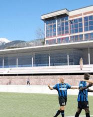 Centro Sportivo di Revò