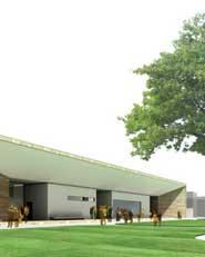 Nuova scuola per l'infanzia a Sanluri