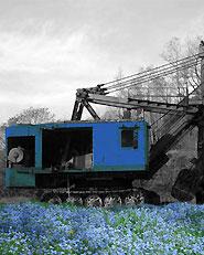 Riqualificazione e sviluppo del sito minerario di Balangero e Corio