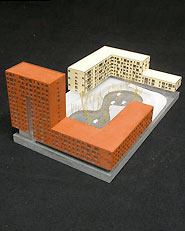 A101 Block Competition