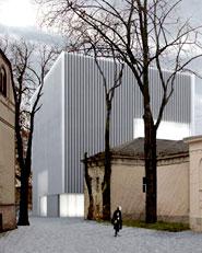 Probebühnenzentrum Deutsches Theater