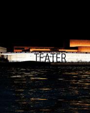 Nybyggnad av Kulturhus / Teater i Sundsvall