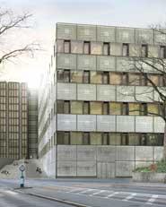 Laboratory Complex GLC ETH
