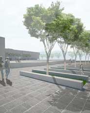 Concorso di idee: la piazza del Polo Universitario della Folcara. Cassino