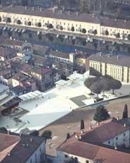Riqualificazione della piazza Ferdinando di Savoia