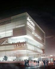 Centro Internacional de Convenciones de Bogotá