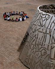 Spazi di Ristoro di Castel Sant' Elmo
