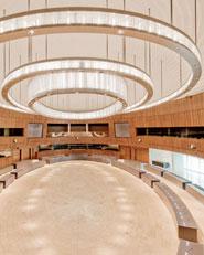 Centre de Conférences Kirchberg