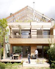 Eco-Sustainable House