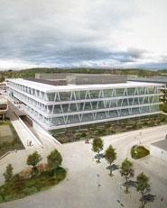 WIFI Technology Center