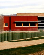 scuola dell'infanzia a Ronco Briantino (MB)