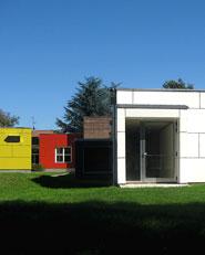 scuola dell'infanzia a Inzago (MI)