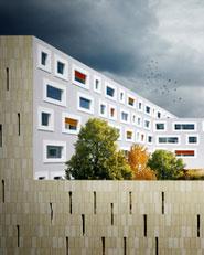 Salzburg Regional Hospital