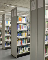 Biblioteca Deusto