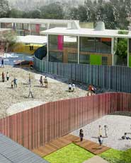 Concorso di progettazione per la realizzazione di un nuovo polo scolastico, Cernusco sul Naviglio