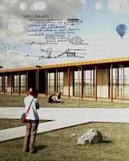 Polo scolastico a Cernusco sul Naviglio