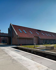 Community Institution 'De Zande' - Barn Beernem