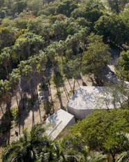 Jardìn Botànico Culiacán
