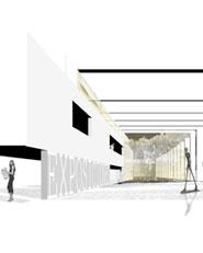 Remodelación y ampliación del Museo de Escultura de Leganés