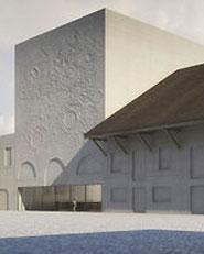 Planétarium et Centre des Sciences et de la Nature