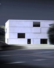 New Bauhaus - Museum Weimar