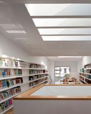Biblioteca Cañada Rosal