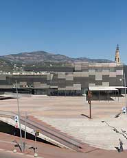Plaza Mayor de Castellar del Vallès