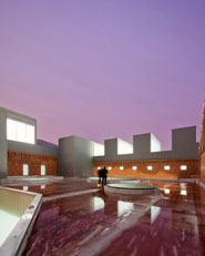 Rehabilitation of former prison of Palencia As Cultural Civic Center