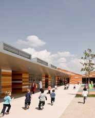 Centro de Educación Infantil Parque Goya.