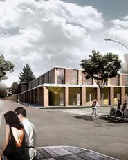 Nuovo Municipio di Rodano