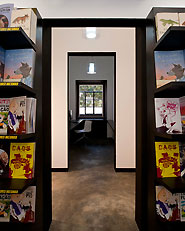 Kingpin Books - Comics Bookshop and Gallery