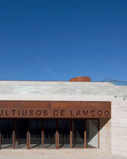 Lamego Multipurpose Pavillion