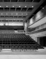 Teatro-cine Reina Victoria en Nerva (Huelva)