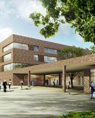 Nuova scuola Binnenfeldredder