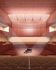 Musikzentrum im ViktoriaQuartierBochum
