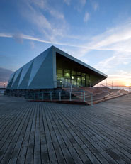 Southend Pier Cultural Centre