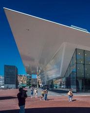 New Stedelijk Museum