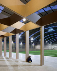 N10-II Sports Facility