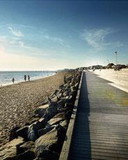 Esbjerg Beach Promenade & Sailing Club
