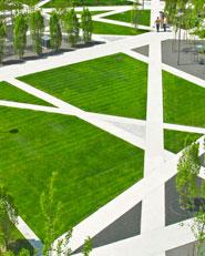 Scholars' Green Park