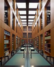 Folkwang Library