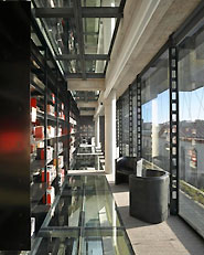 Biblioteca Central UDP