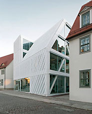New Headquarters for the German Federal Cultural Foundation