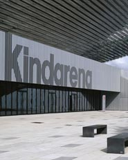 Kindarena
